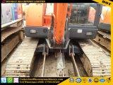 Excavador usado Ex120-2, excavador usado Ex120-2 de la correa eslabonada de Hatachi