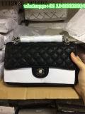 가장 새로운 제조자 여자 형식 책가방 단 하나 어깨에 매는 가방 또는 핸드백 또는 백색 또는 빨강 또는 까만 또는 파랑 또는 황색 자루에 넣는다
