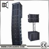 CVR-verdoppeln heißes Verkaufs-Hochleistungs- Vor-Baß System ein 8 Zoll-Ton