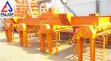 Elektrisches hydraulisches Stroh-Zupacken für Kran-Stroh-Energien-Zupacken-Wanne