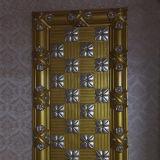 Panneau de mur d'allégement d'unité centrale/diviseurs décoratifs Hn-A006 mur de panneau