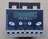 モーターまたは発電機のための電子オーバーロードの保護リレー