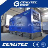 Diesel 320kw 400kVA van de Macht van Perkins van Genlitec de Geluiddichte Reeks van de Generator