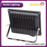Iluminación al aire libre negra de la inundación de Stent SMD 50W LED (SLFA85)