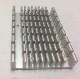 Lega di alluminio (6061, 6063, 5052…) Pezzi meccanici di CNC per i prodotti elettronici