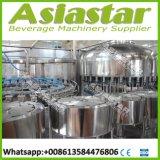 Maquinaria de engarrafamento automática da água mineral
