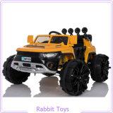 Coche de juguete electrónico para niños