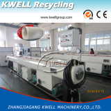 Tubulação do PVC que faz a extrusão da tubulação de Machines/PVC fazer à máquina/máquina plástica da extrusora