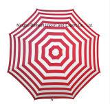 Sun Parasol de plein air en métal pour le jardin/Beach