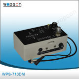 Système d'appareil-photo de télévision en circuit fermé avec la vente des FO de câble de tige pousseuse de 20m