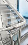 Corrimão de aço inoxidável de alta qualidade balaustrada grades de proteção