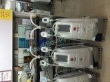 Cryotherapy機械を作り直しているETG50-4S Velashapeボディ