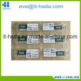 876181-B21 8GB (1X8GB)のHpeのための二重ランクX8 DDR4-2666のCAS-19-19-19によって登録されているスマートなメモリキット