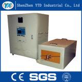 金属の溶接のための誘導加熱機械