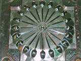 Customizd die het Plastic Afgietsel van de Vorm van de Injectie van de Lepel voor het Toestel van het Huis voeden