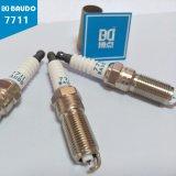 Bougie de l'allumage 4PCS neuve de qualité superbe de Baudo pour Ford Focus/S-Max/Escort/Edge