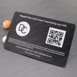 PVC会員ビジネスギフトスマートなICのプラスチックカード