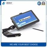폭스바겐 골프 Andrews 지적인 음성을 사용하는 WiFi HD Large-Screen 차 GPS 항해 체계 하나 기계 10.1 인치