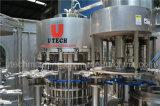 Terminar a linha de produção da água mineral/a linha de enchimento água de frasco