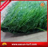 Дерновина травы материального ландшафта PE синтетическая