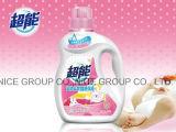 Formule de bébé liquide de blanchisserie supra de marque