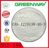 Pharmazeutisches Phosphat Sunifiram Nootropics Nsi-189 der Chemikalien-Nsi-189 für Gehirn
