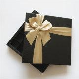 فاترة [هندمد ببر] شوكولاطة صندوق مع وشاح