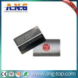 Tarjetas de bloqueo de RFID para protección contra robo electrónico