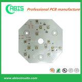 Produção personalizada de PCB de LED de alumínio