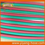 Riga gemellare flessibile tubo flessibile di PVC&Rubber della saldatura