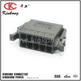 10 pinos Kinkong Female Waterproof Electrical Auto Connectors Housing