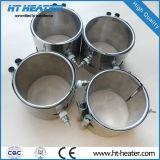Hohe Leistungsfähigkeits-Glimmer Isolierband-Heizungen