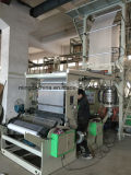 3 couches Co-Extrusion film PE machine de soufflage