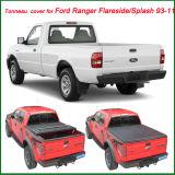 最もよい品質のFord RangerのFlaresideのしぶき93-11のためのカスタムトラックの上層