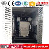 KTA50-GS8 Cummins Power Container Type1500kVA Seguridad de 1,2 MW Generador Diesel