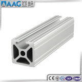 ISO 6063-T5 양극 처리 알루미늄 가로장