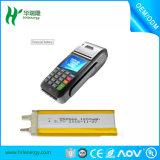 POS機械のためのRecargables De Litio 10000 mAh -1350mAh 7.4V Lipo電池