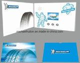2.8inch TFT personalizado Invitación LCD Vídeo promocional de felicitación (CV-028)