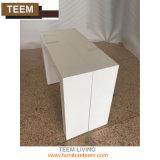 調節可能な高さおよびLongdining表の家具を満たしなさい