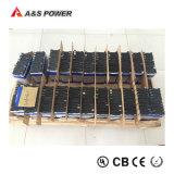 bateria recarregável da potência LiFePO4 de 3.2V /12V 100ah/200ah para o sistema solar