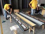 Gang door de Detector van de Poort van het Frame van de Deur van de Overwelfde galerij van de Detector Ub700 van het Metaal