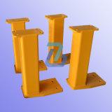 Kundenspezifische Metallplattenschweißens-Herstellungs-Teile