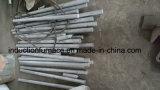 Colata continua del Rod della lega di alluminio e laminatoio