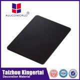 Top Ten de Alucoworld que vende el panel de emparedado de aluminio de la base de panal de los paneles de pared del acero inoxidable de los productos