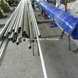 304/316 Naadloze Pijp van het Roestvrij staal