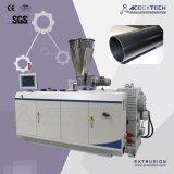 Prix de machine d'extrusion de pipe de PVC d'offre d'usine