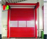 アルミ合金の高速螺線形のドアの急速な圧延シャッタードア