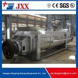 Machine de séchage de palette industrielle pour le cambouis