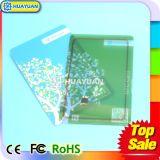 UHF et NFC Dual Frequency EM4423 Transponder Carte RFID