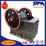 PE500*750 250t por o triturador de maxila da hora